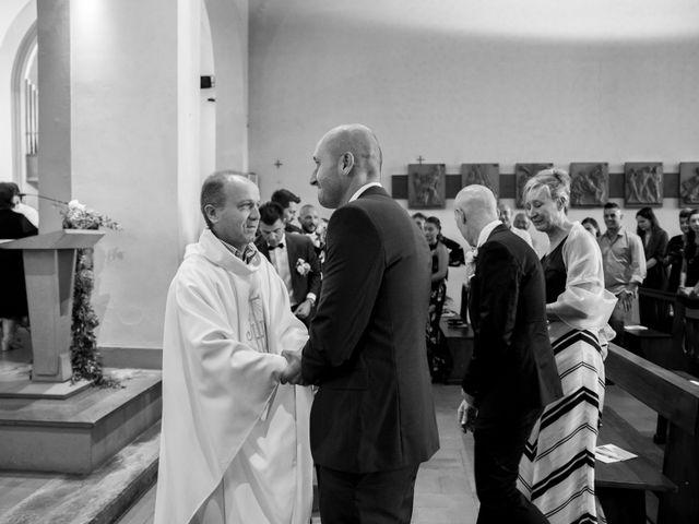 Il matrimonio di Andrea e Giulia a Firenze, Firenze 21