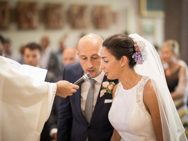 Il matrimonio di Andrea e Giulia a Firenze, Firenze 28