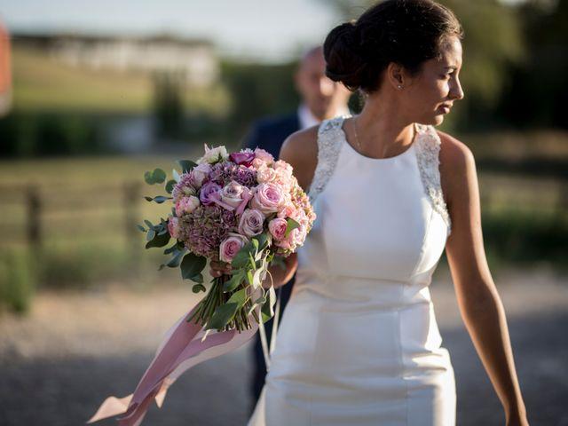Il matrimonio di Andrea e Giulia a Firenze, Firenze 46