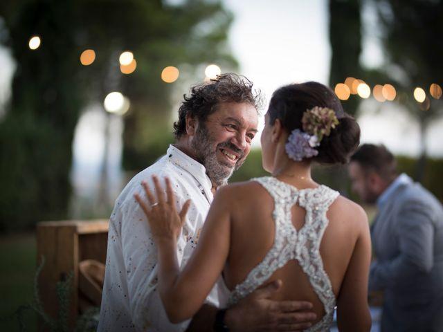 Il matrimonio di Andrea e Giulia a Firenze, Firenze 54