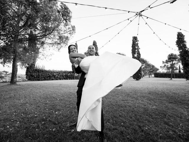 Il matrimonio di Andrea e Giulia a Firenze, Firenze 56