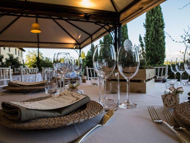 Il matrimonio di Andrea e Giulia a Firenze, Firenze 62