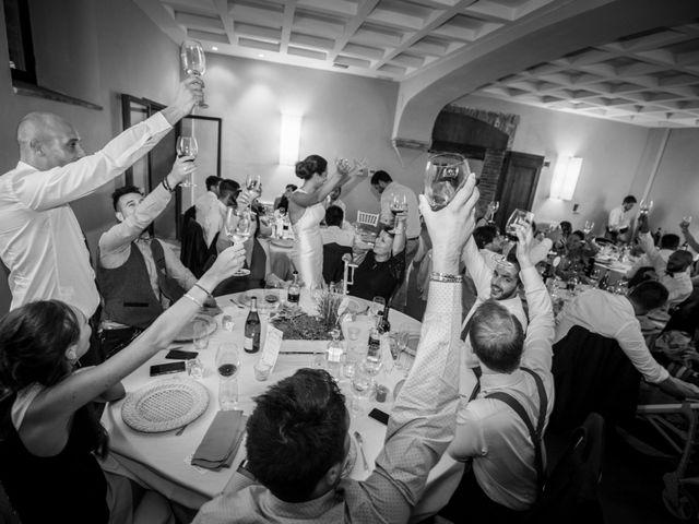 Il matrimonio di Andrea e Giulia a Firenze, Firenze 68
