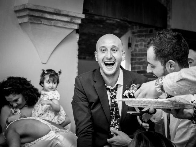 Il matrimonio di Andrea e Giulia a Firenze, Firenze 70