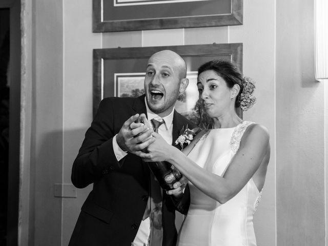 Il matrimonio di Andrea e Giulia a Firenze, Firenze 78
