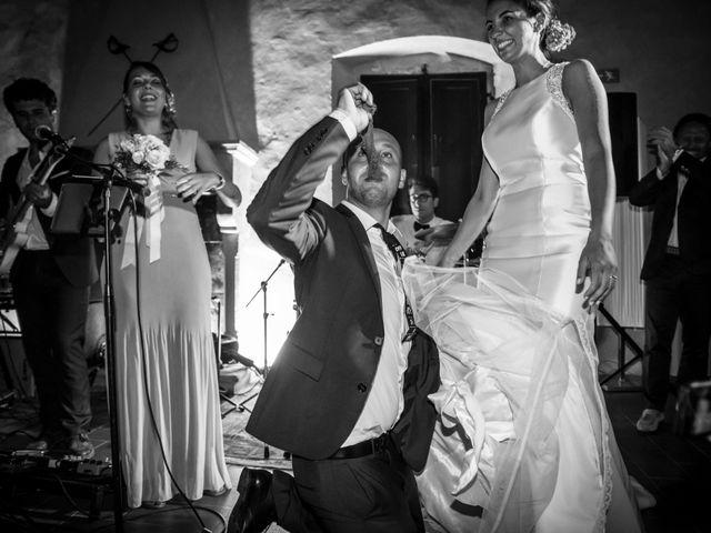Il matrimonio di Andrea e Giulia a Firenze, Firenze 81