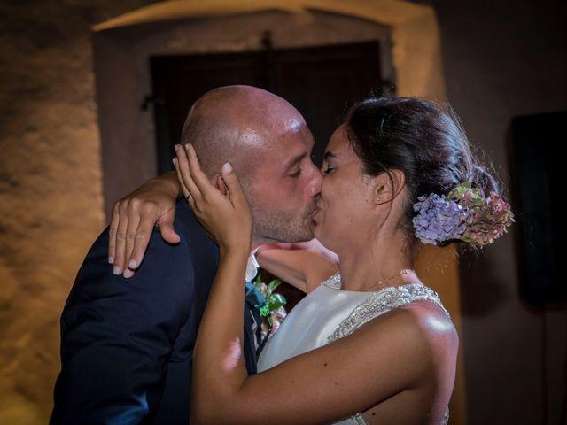 Il matrimonio di Andrea e Giulia a Firenze, Firenze 82