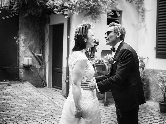 Il matrimonio di Alessio e Laura a Calenzano, Firenze 10
