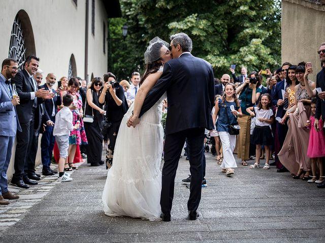Il matrimonio di Alessio e Laura a Calenzano, Firenze 14