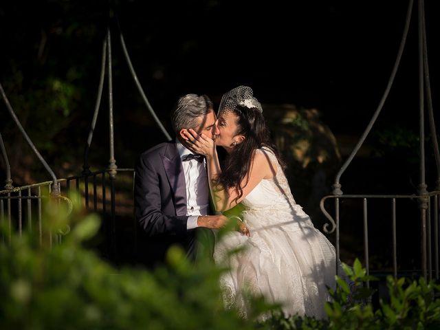 Il matrimonio di Alessio e Laura a Calenzano, Firenze 16