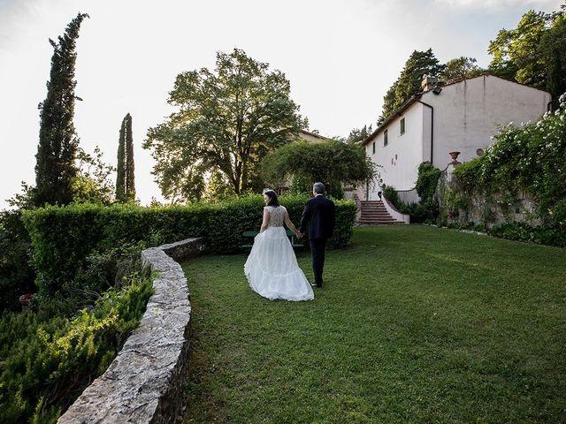 Il matrimonio di Alessio e Laura a Calenzano, Firenze 17