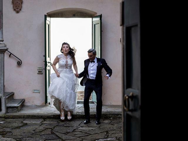 Il matrimonio di Alessio e Laura a Calenzano, Firenze 20