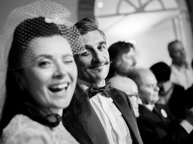Il matrimonio di Alessio e Laura a Calenzano, Firenze 31