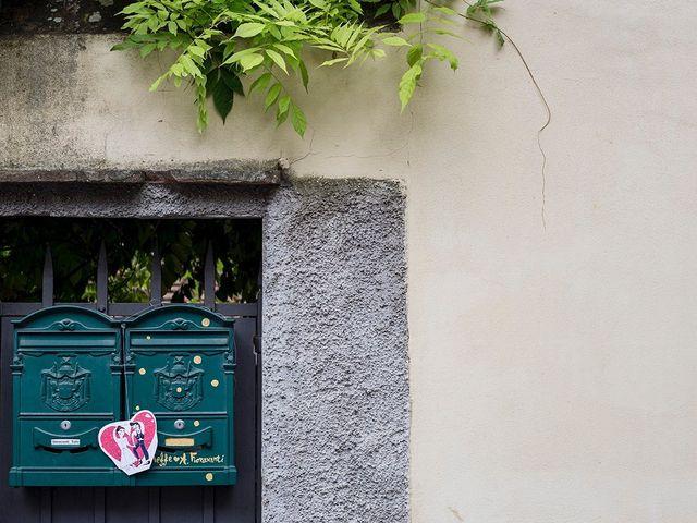 Il matrimonio di Alessio e Laura a Calenzano, Firenze 32