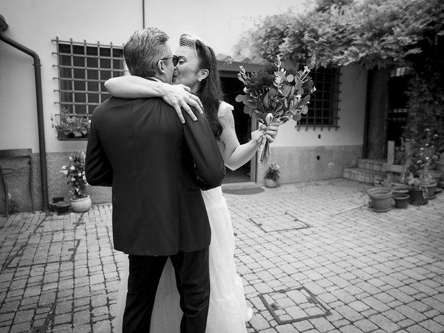Il matrimonio di Alessio e Laura a Calenzano, Firenze 33