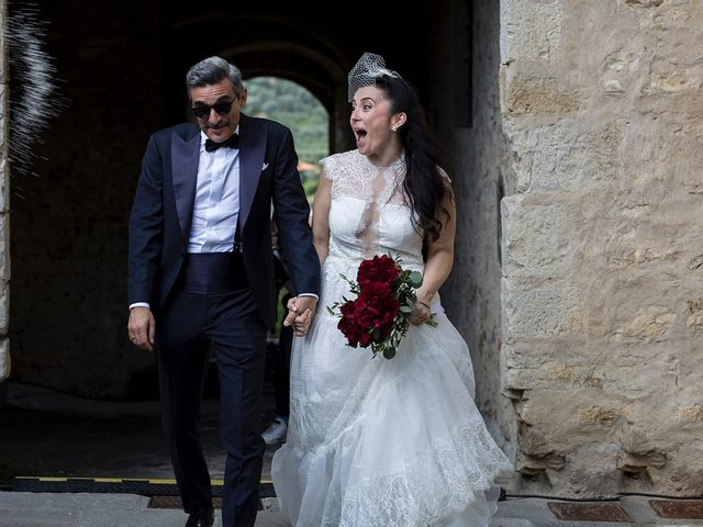 Il matrimonio di Alessio e Laura a Calenzano, Firenze 35