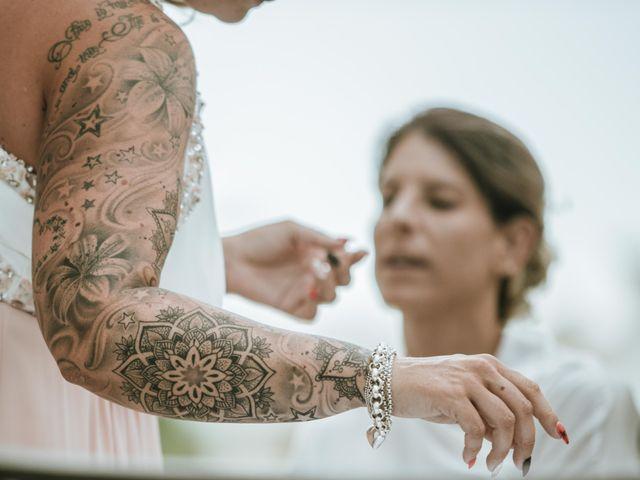Il matrimonio di Claudio e Sara a Alliste, Lecce 5