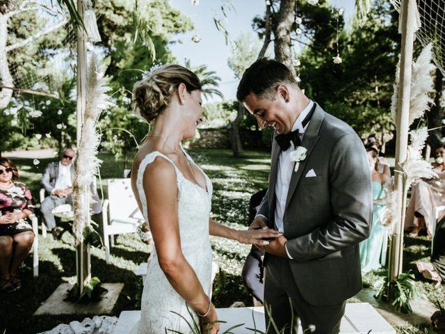 Il matrimonio di Claudio e Sara a Alliste, Lecce 19