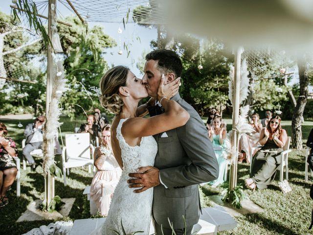 Il matrimonio di Claudio e Sara a Alliste, Lecce 21