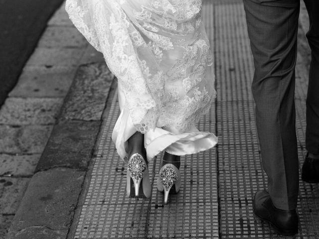 Il matrimonio di Claudio e Sara a Alliste, Lecce 26