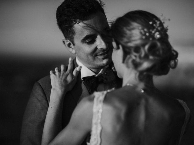 Il matrimonio di Claudio e Sara a Alliste, Lecce 27