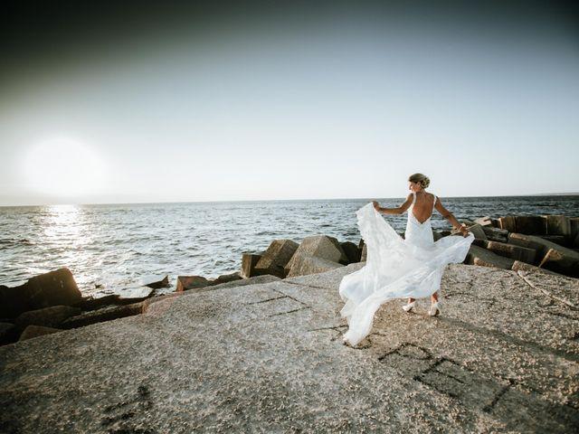 Il matrimonio di Claudio e Sara a Alliste, Lecce 28