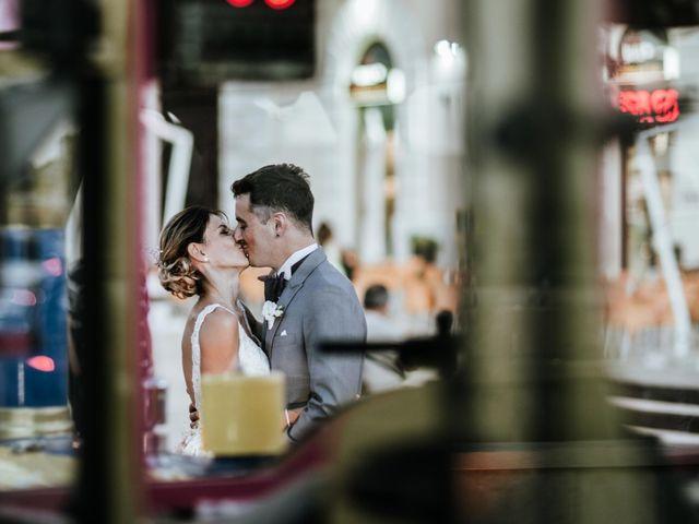 Il matrimonio di Claudio e Sara a Alliste, Lecce 29