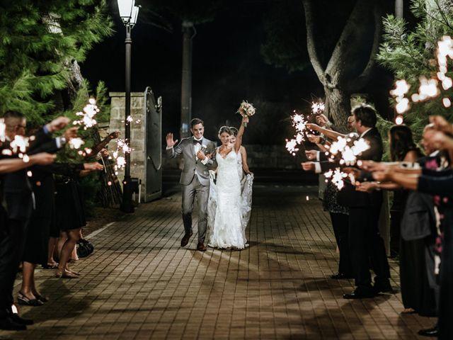 Il matrimonio di Claudio e Sara a Alliste, Lecce 31