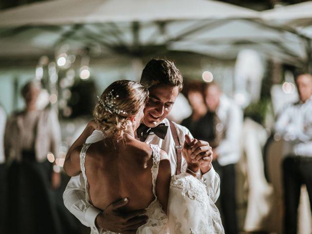Il matrimonio di Claudio e Sara a Alliste, Lecce 32