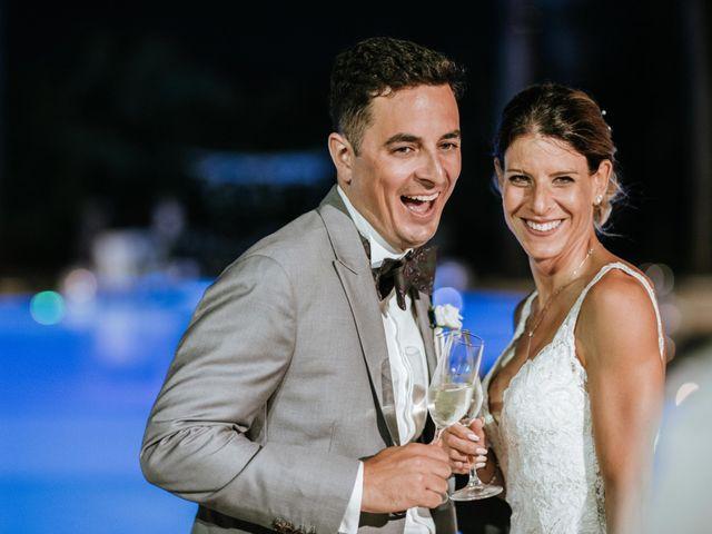 Il matrimonio di Claudio e Sara a Alliste, Lecce 34