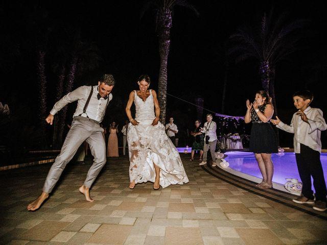 Il matrimonio di Claudio e Sara a Alliste, Lecce 35