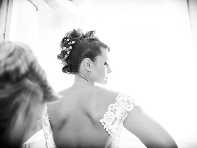 Il matrimonio di Alessandro e Valentina a Vicenza, Vicenza 8