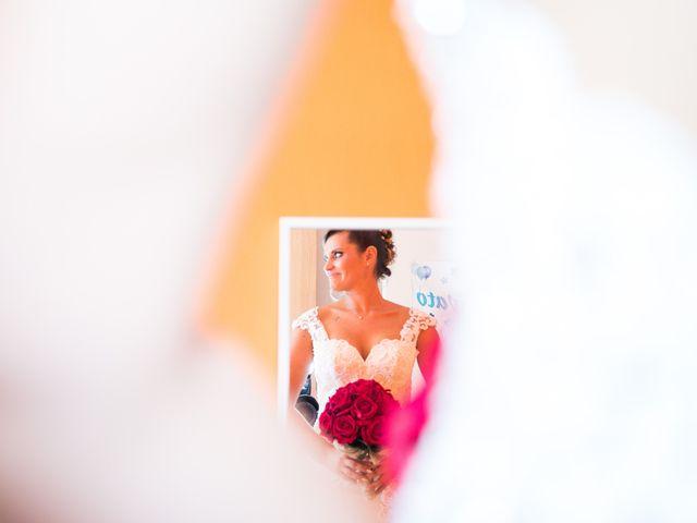 Il matrimonio di Alessandro e Valentina a Vicenza, Vicenza 14