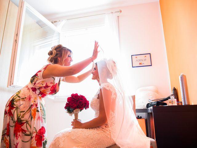 Il matrimonio di Alessandro e Valentina a Vicenza, Vicenza 16