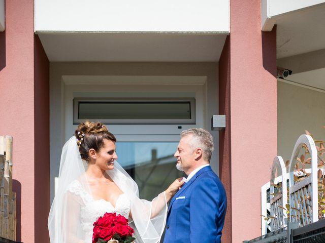 Il matrimonio di Alessandro e Valentina a Vicenza, Vicenza 18