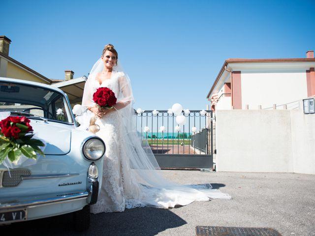Il matrimonio di Alessandro e Valentina a Vicenza, Vicenza 19