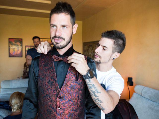Il matrimonio di Alessandro e Valentina a Vicenza, Vicenza 21