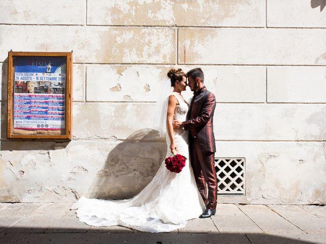 Il matrimonio di Alessandro e Valentina a Vicenza, Vicenza 28