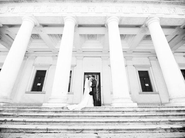 Il matrimonio di Alessandro e Valentina a Vicenza, Vicenza 29