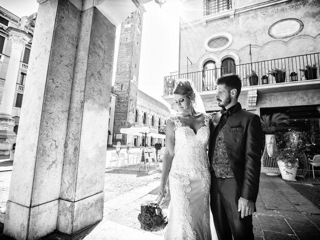 Il matrimonio di Alessandro e Valentina a Vicenza, Vicenza 30