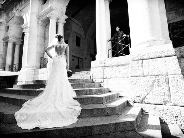 Il matrimonio di Alessandro e Valentina a Vicenza, Vicenza 31