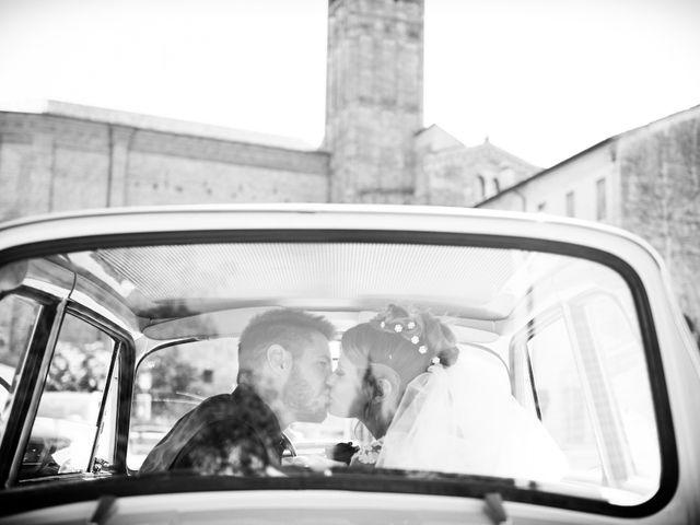 Il matrimonio di Alessandro e Valentina a Vicenza, Vicenza 32