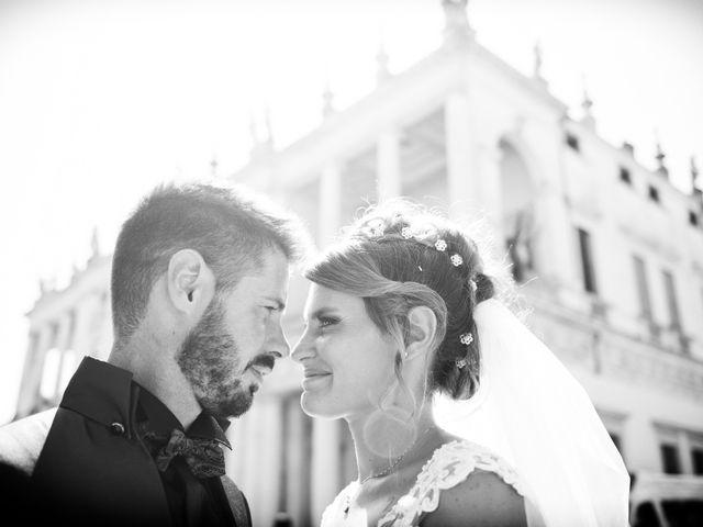 Il matrimonio di Alessandro e Valentina a Vicenza, Vicenza 33