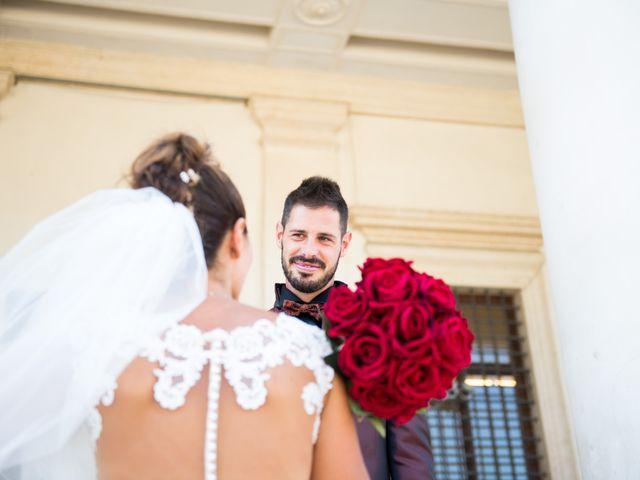 Il matrimonio di Alessandro e Valentina a Vicenza, Vicenza 35