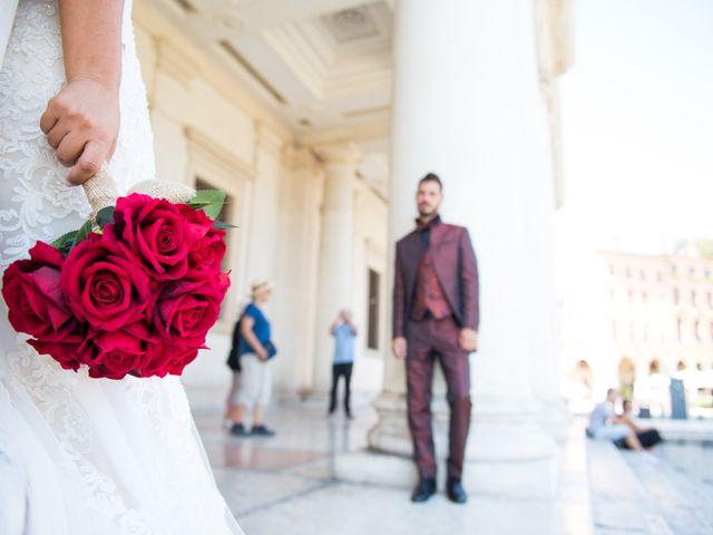 Il matrimonio di Alessandro e Valentina a Vicenza, Vicenza 36