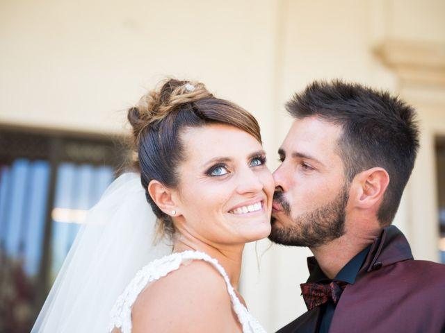 Il matrimonio di Alessandro e Valentina a Vicenza, Vicenza 37