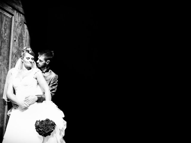 Il matrimonio di Alessandro e Valentina a Vicenza, Vicenza 39