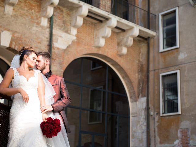 Il matrimonio di Alessandro e Valentina a Vicenza, Vicenza 40