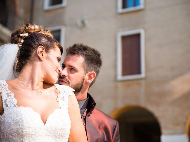 Il matrimonio di Alessandro e Valentina a Vicenza, Vicenza 41