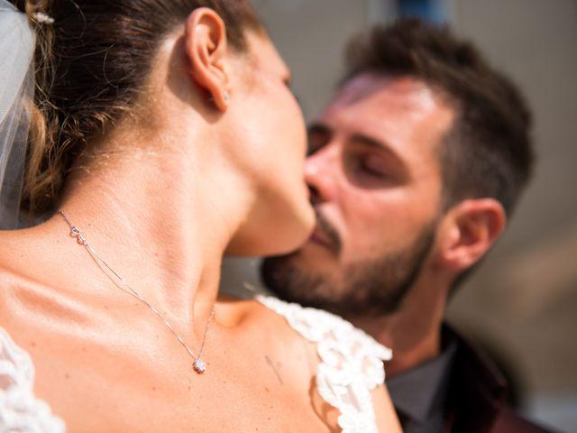 Il matrimonio di Alessandro e Valentina a Vicenza, Vicenza 42